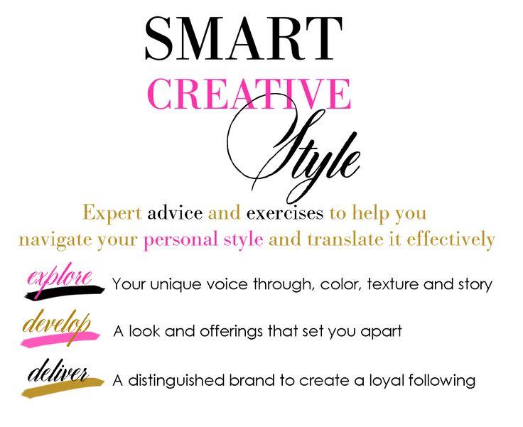 Smart Creative Style