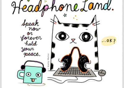 Headphone Land