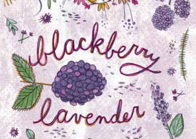 Fruit - Blackberry