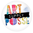 Art Supply Posse Episode 24